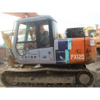 Buy cheap Hitachi Long Reach Japanese Used Excavator 90% UC Year 1994 3 Years Guarantee from wholesalers