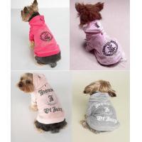 Buy cheap Juicy Dog Outfits,Designer Dog Clothes from wholesalers