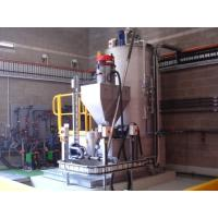 Buy cheap Automatic Chemical Dosing System For Water Treatment Coagulants from wholesalers