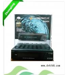 Buy cheap Original satellite Receptor Azamerica S1001 Az america s1001 hd iks sks nagra 3 decoder for South America from wholesalers