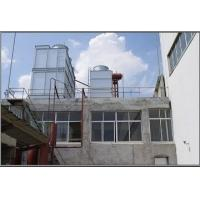 Buy cheap CCCT System Hvac Water Chillers And Cooling Towers For Air Withered Systems from wholesalers