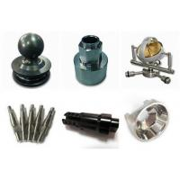 Buy cheap Custom Aluminum/Zinc Alloy, Iron, Steel Parts For medical parts, machined, automobile Part from wholesalers
