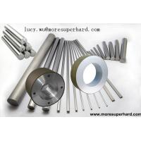 Buy cheap Centerless Grinding Wheel lucy.wu@moresuperhard.com from wholesalers