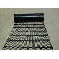 Buy cheap Reinforcement HDPE Uniaxial Geogrid 1m - 60m Width Good Creep Resistance from wholesalers