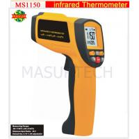 Buy cheap Portable digital infrared Thermometer MS1150 from wholesalers