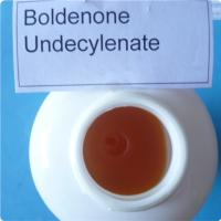 Buy cheap Injectable Boldenone Steroid Equipoise Boldenone Undecylenate for Muscle Building from wholesalers