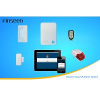 Buy cheap Hot New Products for 2015 Smart home security alarm with Cloud Based from wholesalers