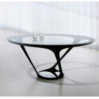 Buy cheap Luxury Carbon fiber Table for Villa Manor yacht five star hotel living room and private club from wholesalers