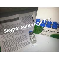 Buy cheap Healthy MGF Mechano Growth Factor Muscle Building Peptide Synthesis from wholesalers