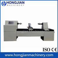 Buy cheap Cylinder Engraving Machine Electronic Engraving Machine for Rotogravure Cylinder Making Electromechanical Engraving product