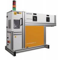 Buy cheap Heavy Duty Laser Stone Carving Machine JC1525 product