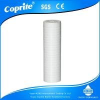 Buy cheap 10Inch Residential Water Purifier 1 Micron Water Filter Cartridge Replacement from wholesalers