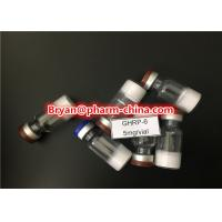 Buy cheap Healthy Injectable Polypeptide Hormones GHRP-6 CAS 87616-84-0 For Muscle Building & Fat Loss from wholesalers