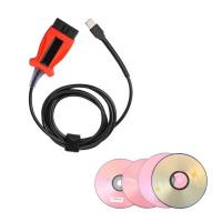 Buy cheap china OEM 3 in 1 Mongoose Cable for Toyota Volvo Jaguar Land Rover from wholesalers