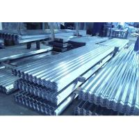 Buy cheap Galvalume Galvanized Prepainted Metal Roofing Sheets For Workshop AZ Z from wholesalers