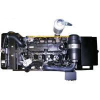 Buy cheap Stable MITSUBISHI Diesel Power Generators With High Performance Exhaust Silencer from wholesalers