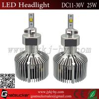 Buy cheap H1 H3 H4 H7 H8 H9 H11 H15 H16 9005 9006 9007 880 881 D1 D2 D3 D4 Series LED Headlight Bulbs For Car Headlamp from wholesalers