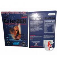 Buy cheap Male Sex Time Increase Capsule TRIPLE EXTENZEN 1000MG SEXUAL CAPSULE Sexual Stimulant Erection Energy Capsule For Man from wholesalers
