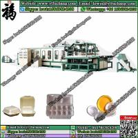 Buy cheap PS Foam Sheet Machine For Lunch Box Ps Fast Food Container Making Machinery product