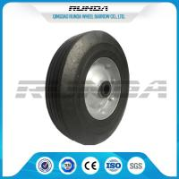 Buy cheap Tubeless 6inch Wheelbarrow Solid Tire Offset Hub Easy Replacement For Lawn Mower from wholesalers