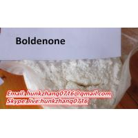 Buy cheap Injectable Boldenone Steroids Raw Powder Muscle Building Bol Material CAS 846-48-0 from wholesalers