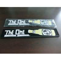 Buy cheap Custom bar spill mat with logo from wholesalers