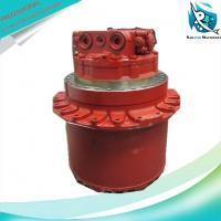 Buy cheap MAG170P final drive travel motor for SUMITOMO SH200 excavator from wholesalers