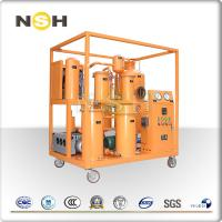 Buy cheap Filteration Unit Lube Oil Purification System , Cement Mill Lube Oil Purification Machine from wholesalers