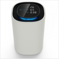 Buy cheap 99.9% PM2.5 5V Negative Ion Air Purifier product