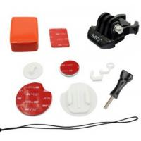 Buy cheap Action Camera Kit 8 in 1 Board Mount Surf Snowboard Wakeboard Set for GoPro product