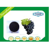 Buy cheap Pure Herbal Extracts HPLC  95% OPC grape seed extract for Antioxidant product