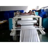 Buy cheap Siemens PLC Inter Fold Aluminum Foil Machine for Grill /  Fresh fruit , draw out type from wholesalers