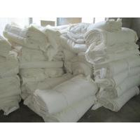 Buy cheap Premium Quality White Wipers Used Rags in Competitive Factory Cost from wholesalers