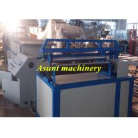 Buy cheap Split Film Twine Extrusion Rope Maker Machine 5 - 30mm Daimeter from wholesalers