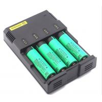 Buy cheap Newest Nitecore I4 charger Intellichage battery charger Multifunctional battery charger from wholesalers