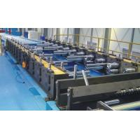 Quality Custom High Speed Double Layer Roll Forming Machine For Roof And Wall Panel for sale
