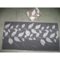 Buy cheap Yarn Dyed Jacquard Towel from wholesalers