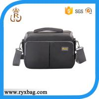 Buy cheap OEM messenger camera bag from wholesalers