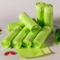 Buy cheap Good Pulling Garbage Bag from wholesalers