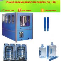 Buy cheap Automatic Plastic Bottle Stretch Blowing Molding Equipment from wholesalers