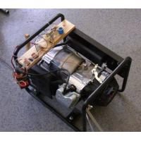 Buy cheap 600A Millo Type diesel welder generator with Deutz engine F3L912 from wholesalers