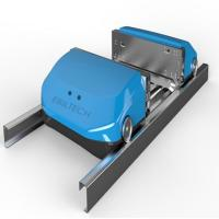 Buy cheap Item Picking Automated Guided Vehicle Systems , Industry Automated Guided Carts from wholesalers