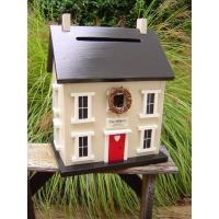 Buy cheap Pine Wood Bird House from wholesalers