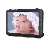Buy cheap HD 2.4GHz wireless mini DVR 5inch TFT support 32G SD card from wholesalers