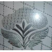 Buy cheap Acid etched glass-02 from wholesalers