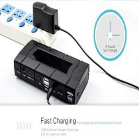 Buy cheap Hot selling japan battery cells power bank 13600 mah,mobile power bank car jump start from wholesalers