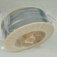 Buy cheap 1/16 Inch Amorphous Alloy Vecalloy B Thermal Spray Wire from wholesalers