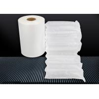 Buy cheap Transparent Packaging Protection Air Bubble Mailer Bags Bubble Pouch Bag from wholesalers
