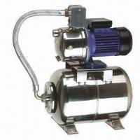 Buy cheap The automatic booster system consisted of a water pump, an airtight pressure switch. from wholesalers