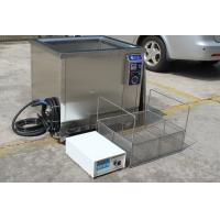 Buy cheap Ultrasonic Cleaning Unit for industrial  Particulate desel filter cleaning product